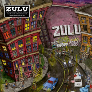 Zulu - My People…Hold On Our Day Will Come (2021)