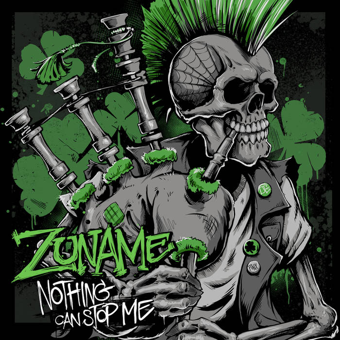 Zuname - Nothing Can Stop Me