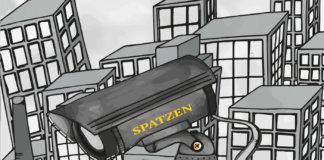 Zystem - Spatzen