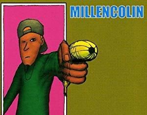 Millencolin - Same Old Tunes (1998,Wiederveröffentlichung)
