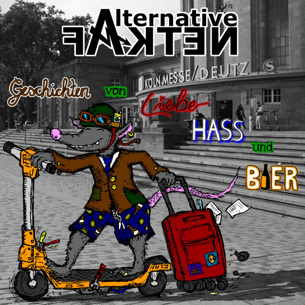 Alternative Fakten - Geschichten von Liebe, Hass Und Bier (2021)