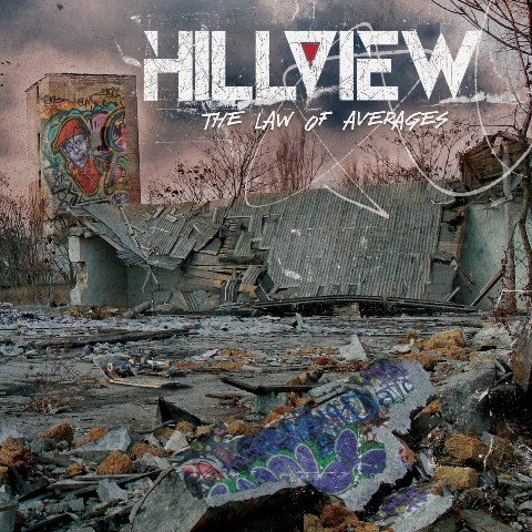 Hillview - The Law Of Averages (2018)