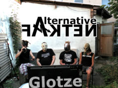 Alternative Fakten – Glotze