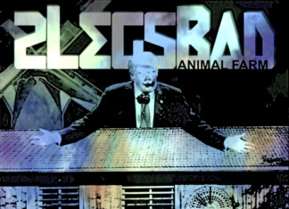 2LegsBad - Animal Farm ::: Review (2020)
