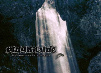 Magnitude - To Whatever Fateful End