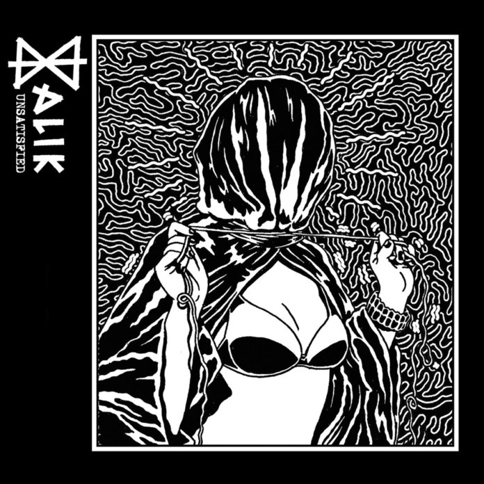 Kalik - Unsatisfied (2020)