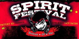 Spirit From The Street Festival 2020