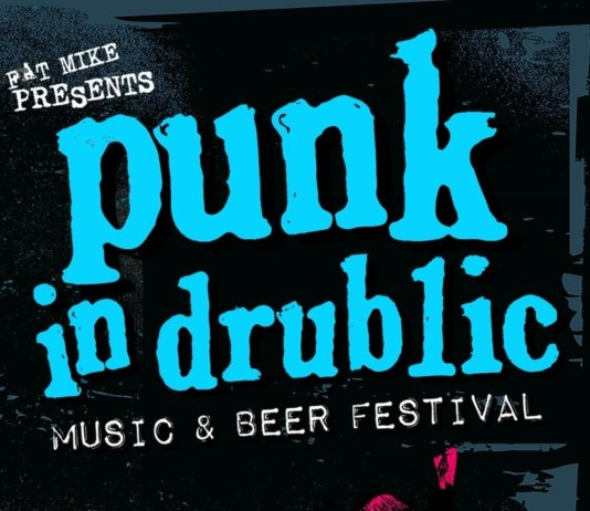 Punk In Drublic 2020