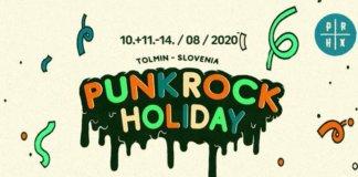 Punk Rock Holiday 2020