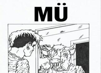 MÜ - Revenge (2020)