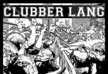 Clubber Lang - Colourless (2021)