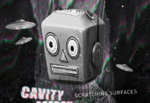 Cavity Search – Scratching Surfaces (2020)
