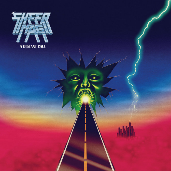 Sheer Mag – A Distant Call (2019)