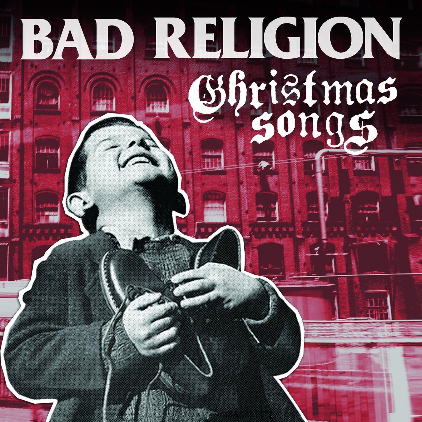 Platten der Woche - Christmas-Special | AWAY FROM LIFE