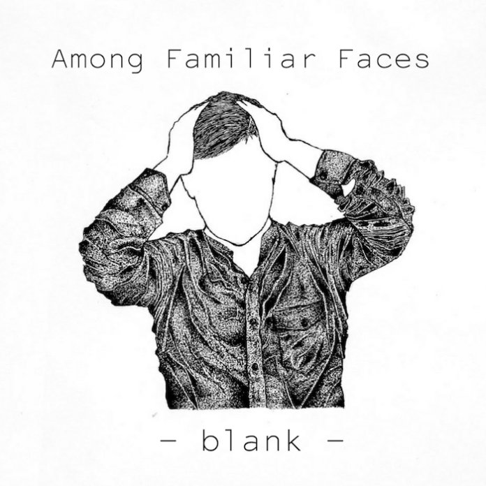 Among Familiar Faces -blank- Cover