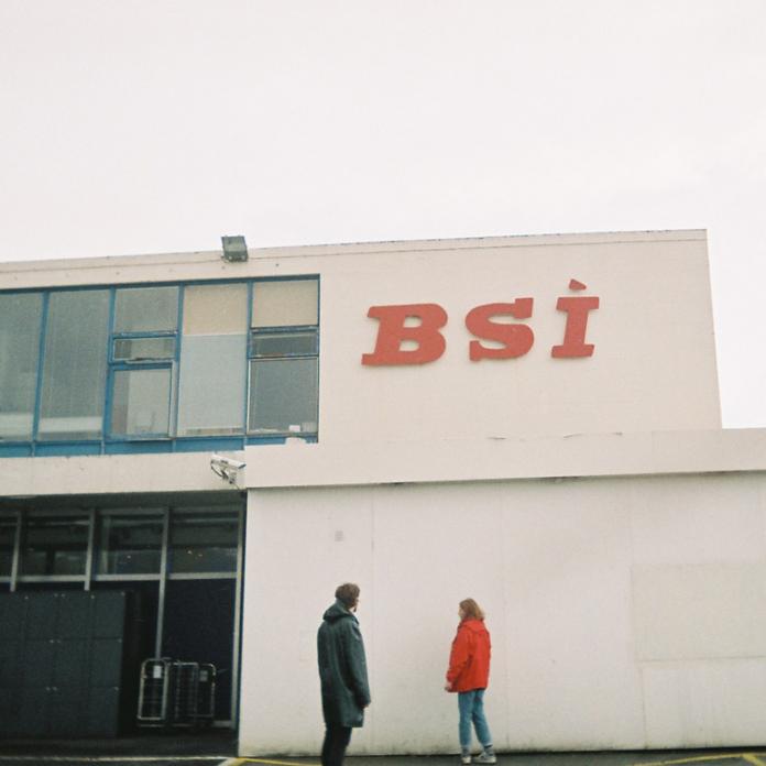 BSÍ – EP