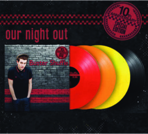 Buster Shuffle - Our Night Out (Neuauflage)