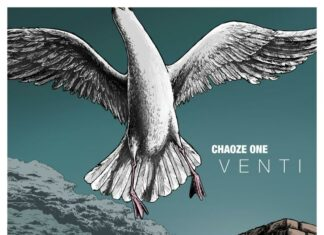 Chaoze One - Venti (2021)