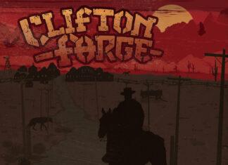Clifton Forge - Einhander (2021)