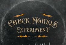 Chuck Norris Experiment - This Will Leave A Mark (2021)