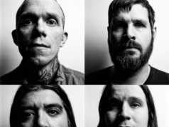 Converge - Band - 2017