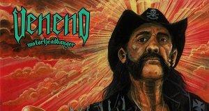 Veneno – Motorheadbanger (Tape – JanML Records / Maya von Lobeck – 2020)