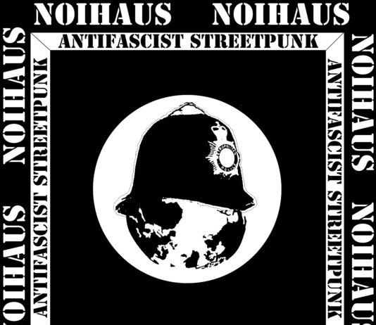Noihaus - Antifascist Streetpunk (2020)