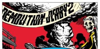 V.A. - Demolition Derby Vol. 2 (LP - Retro Vox Records - 2020)