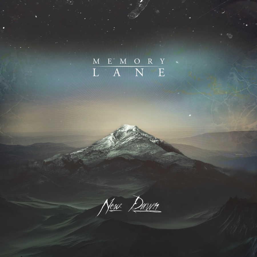 Memory Lane - New Dawn (Cover)
