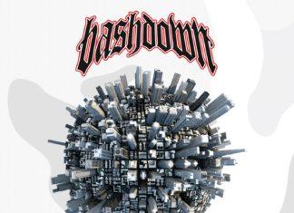 Bashdown - Pushing The Envelope (2021)