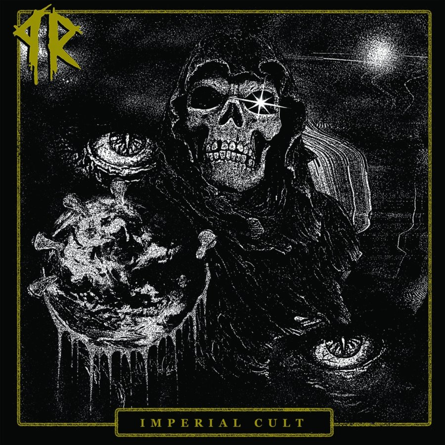 Cover Pissed Regardless - Imperial Cult