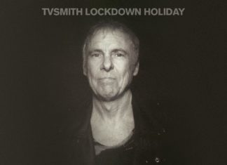 TV Smith - Lockdown Holiday (2020)