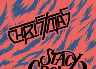 Christmas / Stacy Crowne - Split 7''