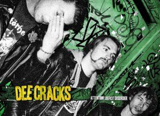 DeeCracks - Attention! Dificit Disorder (2020)