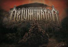 Deluminator - Swamp Melody (2019)