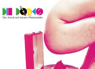 DIE DORKS - Der Arsch auf deinem Plattenteller
