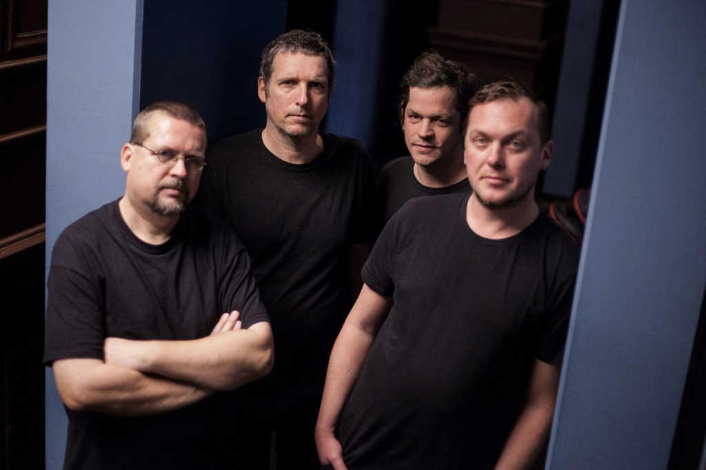 Dritte Wahl - Deutschpunk-Band