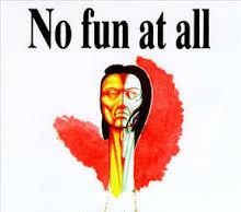 No Fun At All - Vision (1993)