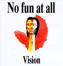 No Fun At All - Vision (1993)