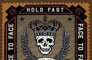 Face To Face - Hold Fast