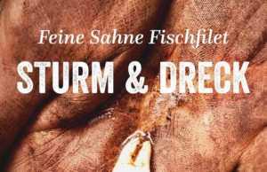 Feine Sahne Fischfilet - Sturm & Deck (Cover)