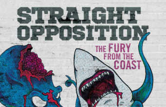 Straight Opposition - The Fury From The Coast