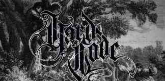 """Hard-Code (Cover """"The Mountain East Side EP"""", 2021)"""