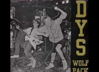DYS - Wolfpack (Cover)