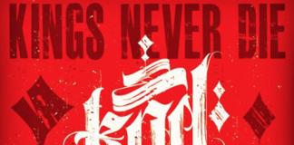 Kings Never Die - Raise A Glass (2020)