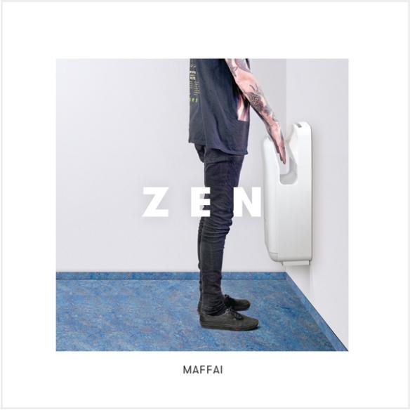 Maffai - Zen (2019)