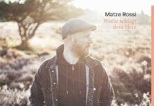 """Matze Rossi (Albumcover """"Wofür schlägt dein Herz"""", 2021)"""