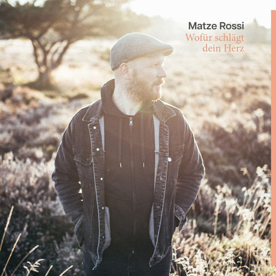 Matze Rossi (Albumcover