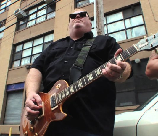 "Thumbnail von The Mobs ""Back To Queens"" (Video by Drew Stone of Stone Films NYC)"