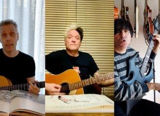Die Ärzte - Ein Lied für jetzt (2020)